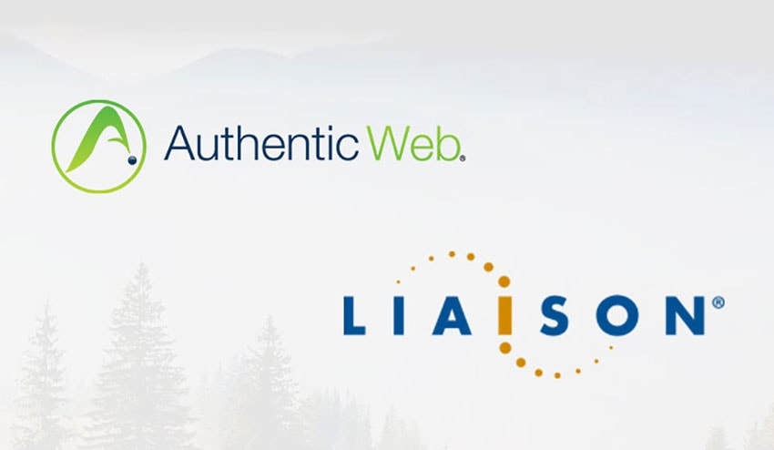 Authentic Web & Liason