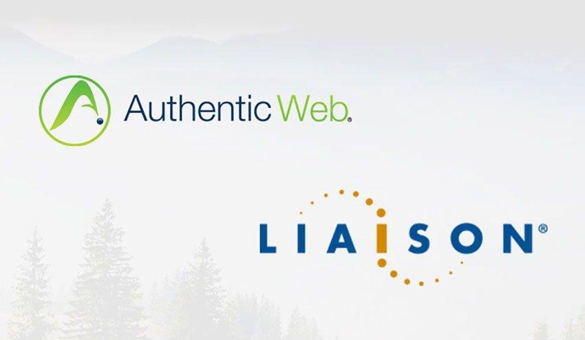 Authentic Web & Liason