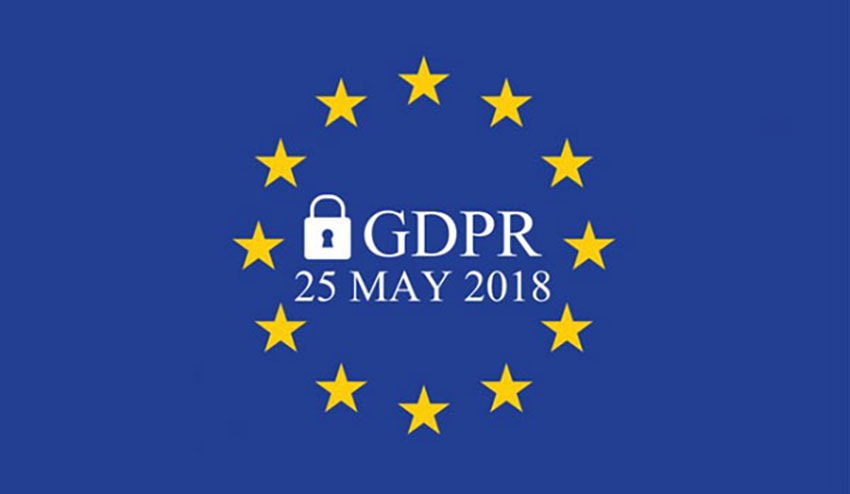 European Union's General Data Protection Regulation (GDPR)