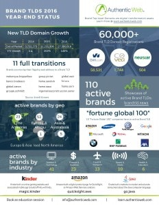 Brand TLD Innovation 2016 Year-End Status Infographic (1)